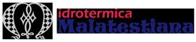 Idrotermica malatestiana Logo
